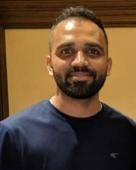 Deepak Doddera