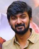 Dharshan (Tamil Actor)