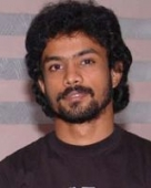 Harish (new tamil actor)