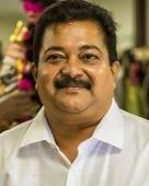 Harish Sherigar