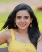 Harshitha (kannada Actress)