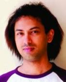 Joshua Sridhar