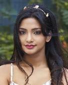 kamna (Kannada Actress)