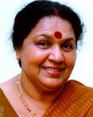 Kaviyoor Ponnamma
