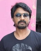 Krishna (Tamil Actor)