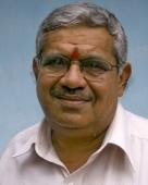 Krishna Nadig