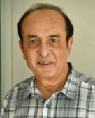 Mano Murthy