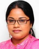 Nandhini J S