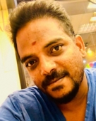 Naveen Nanjundan