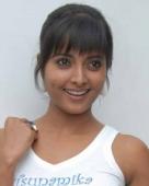Niveditha (Kannada Actress)