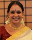 Parvathi T