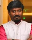 Raj Mohan (Put Chutney)