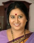 Rajyalakshmi (Movie and Serial Actress)