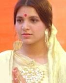 Roshini (old actress)
