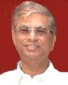 S A Chandrasekhar
