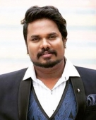 Santhosh Venky