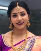 Sapthami Gowda
