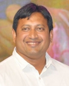Sreenivasa Kumar (SKN)