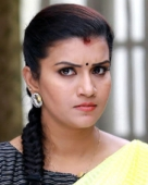 Sridevi (TV Serial Actress)