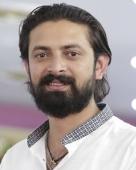 Vinay Bidappa