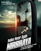 इंडिया नेवर अगेन निर्भया