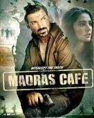 मद्रास कैफे