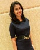ஐஸ்வர்யா ரவிச்சந்திரன்