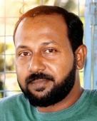 അജേഷ് ചന്ദ്രൻ