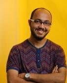 ആനന്ദ് മധുസൂദനൻ