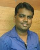 அருண் கிருஷ்ணசாமி