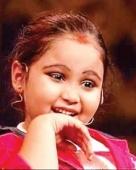 ಬೇಬಿ ಚಿತ್ರಾಲಿ