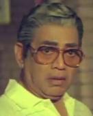 సి ఎస్ రావు