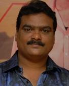 చంద్రశేఖర్ డి రెడ్డి
