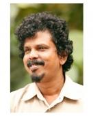 ഏങ്ങണ്ടിയൂര് ചന്ദ്രശേഖരന് നായർ