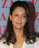 गौरी खान