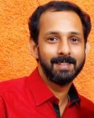 ഗിരീഷ് ദാമോദര്