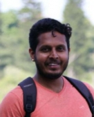ಹರೀಶ್ ನೀನಾಸಂ