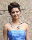 இஷா சர்வாணி