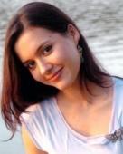 ఇషా శర్వాణి