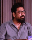 ஜெயக்குமார் சி ஜே