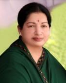 ஜெ ஜெயலலிதா