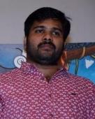 கார்த்திக் ஜி கிரிஷ்