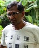 எம் ஆர் பாரதி