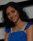 ಮೇಘನ ಮುಧಿಯನ್