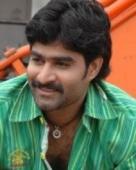 മുരളി കൃഷ്ണൻ