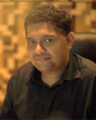 నవ్నీత్ సుందర్