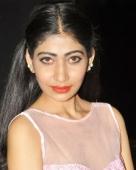 నిదిశా రెడ్డి