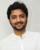 ನಿರೂಪ್ ಭಂಡಾರಿ
