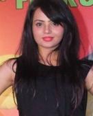 नुपुर शर्मा