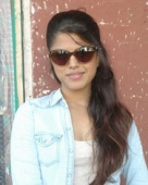 பூஜா தேவரியா
